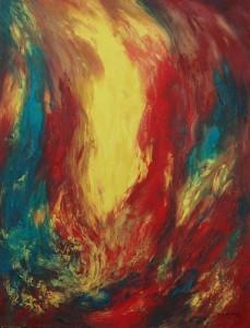 生命火窑 Life the Fiery Furnace