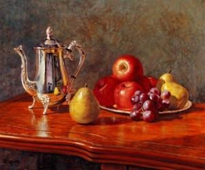 portfolio painting realism 0002
