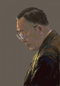 吳勇長老 (Elder Wu Yung)