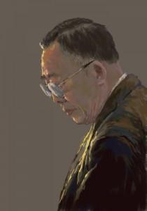 吴勇长老 (Elder Wu Yung)