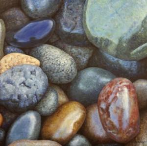 房角石 Cornerstones