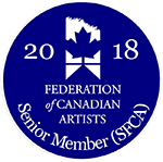 2018 Federation of Canadian Artists (SFCA)